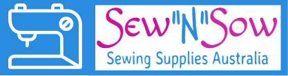 Sewing Supplies Australien